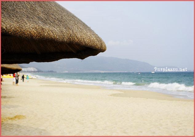 [原创] 在天涯海角画一个幸福的圈 -- 海南岛蜜月自驾及婚纱照自拍