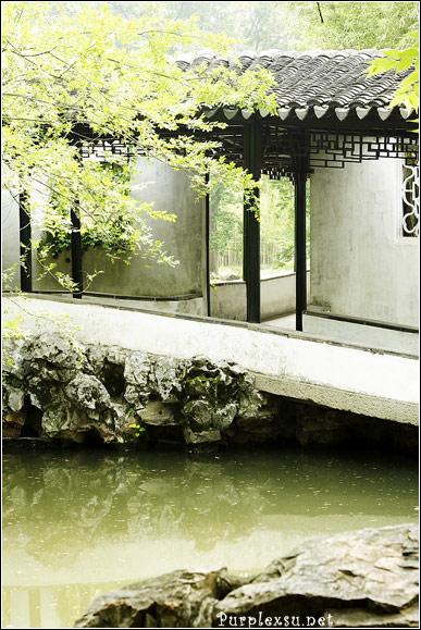 苏州园林拙政园